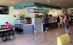 REVIEW: InHouse Coffee fills need for afterschool hangout spot