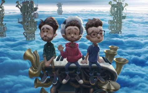 REVIEW: AJR provides unique production, lyrics on 'Neotheater'