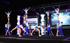 OPINION: Why I cheer