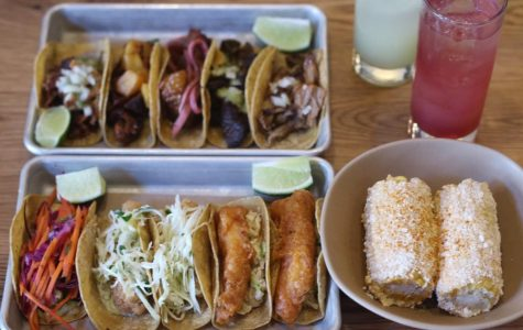 REVIEW: Bartaco brings flavorful Latin cuisine to Boston