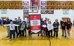 National Unified Champion School