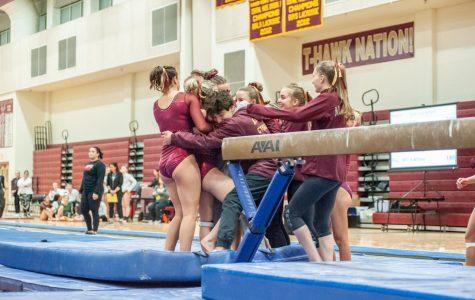 Gymnastics at States