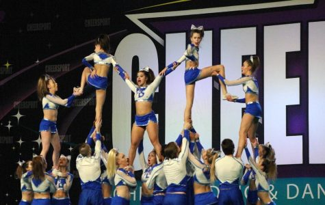 What is All-Star cheerleading?