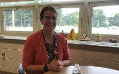 Q&A: Carmignani discusses her new role as assistant principal