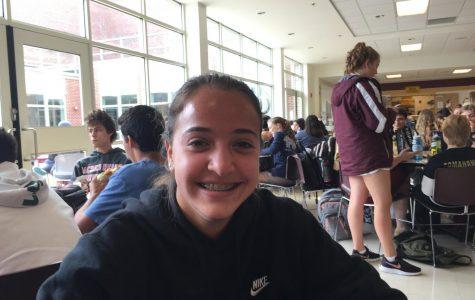 Sophomore Tuesday: Mia Gorman