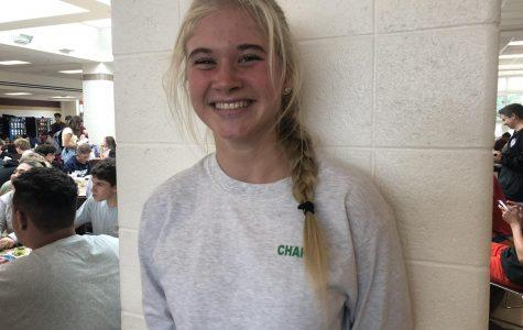 Junior Wednesday: Caitlin Willwerth