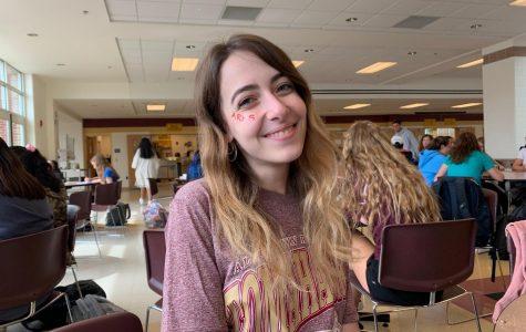 Senior Thursday: Natalie MacDonald