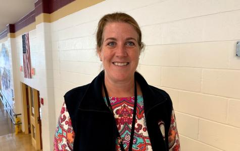Faculty Friday: Cathy Carmignani