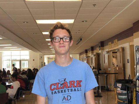 Sophomore Tuesday: Ian O'Shea