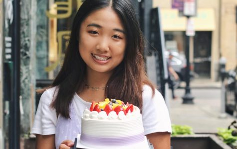 Tang's Insta makes food pop