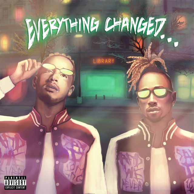 Online Editor Liza Armstrong writes that Social House's new EP 'Everything Changed...' does not show the duo's full potential.