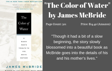 REVIEW: McBride beautifully describes 1900s interracial relations in 'The Color of Water'