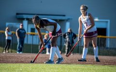 Ruffo, Moll use sisterly bond to succeed on the field