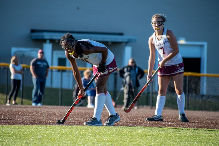 Ruffo and Moll use sisterly bond to succeed on the field
