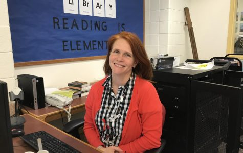 Faculty Friday: Kim Honey