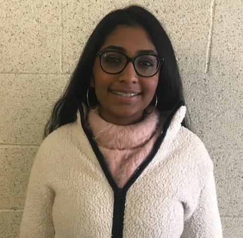 Photo of Shakila Sivarajan