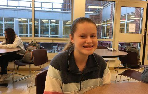 Sophomore Tuesday: Aislin Campbell