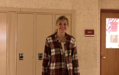 Senior Thursday: Hannah Grim