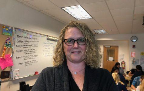Faculty Friday: Sara Stein