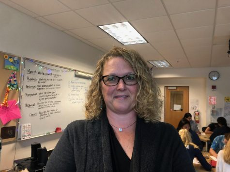 Faculty Friday: Valerie Burdette