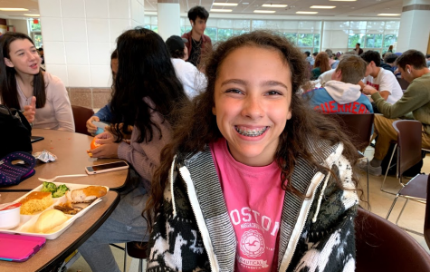 Freshman Monday: Alice Galvao