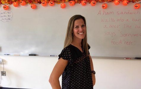 Faculty Friday: Mary Rose Steele