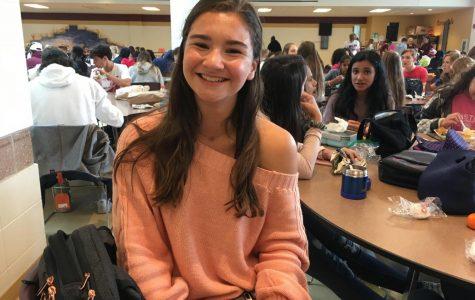 Freshman Monday: Alexa Butterfield