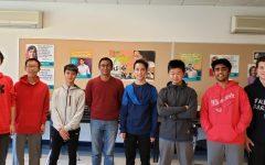 Programming club ranks high at end of national hackathon