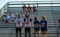 Student Council works to promote pep rally spirit