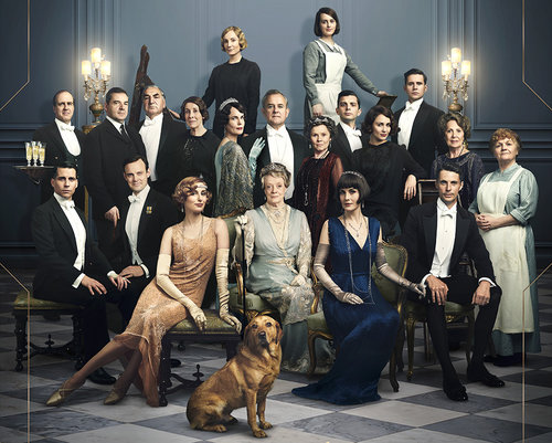 Staff Writer Sahana Sivarajan writes that 'Downton Abbey' brings elements from many genres to please the majority.