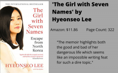 REVIEW: 'The Girl with Seven Names' tells a story that is stranger than fiction