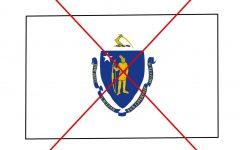 Redesign Massachusetts flag to not honor brutality towards natives