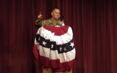 Operation Tomahawk puts on annual Veterans Day assembly