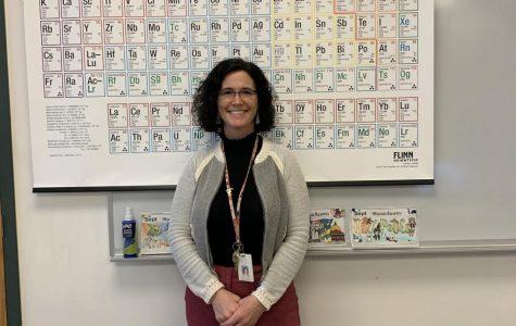 Faculty Friday: Aimee Selby
