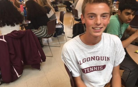 Junior Wednesday: Tyler Beauchesne