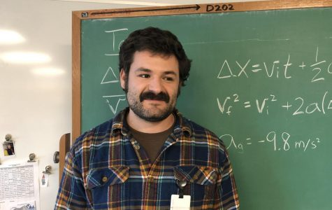Faculty Friday: Nathan Largesse