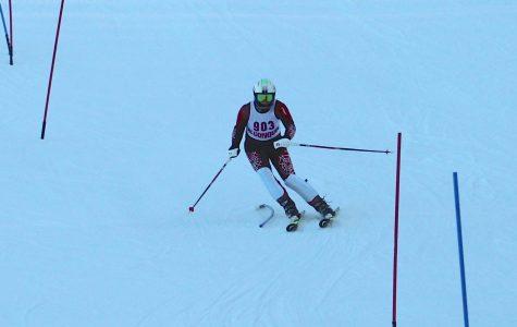 Boys' Alpine Skiing