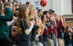 Student Council is bringing back the Lip Dub Video in efforts to improve school spirit