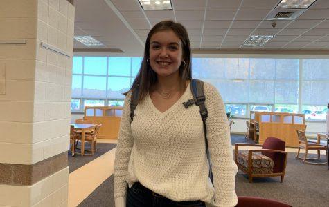 Sophomore Tuesday: Danielle Adams