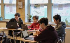 US History I continues skill-based unleveled program after successful year