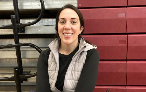 Faculty Friday: Kristen Morcone