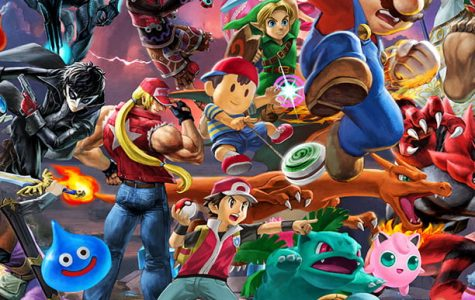 REVIEW: From beginners to pros, Super Smash Bros entertains all