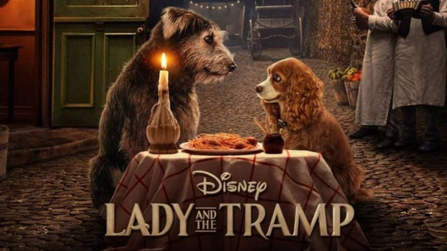 Staff+Writer+Madelyn+Kostiw+writes+that+the+Disney+%2B+exclusive+%27Lady+and+the+Tramp%27+is+worth+finding+a+way+to+watch.