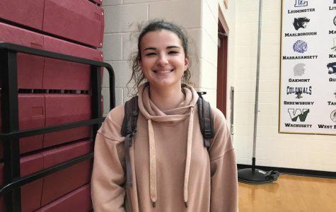 Senior Thursday: Kate Feeney