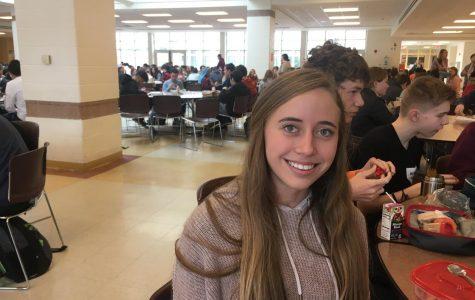 Sophomore Tuesday: Sofia Harlow