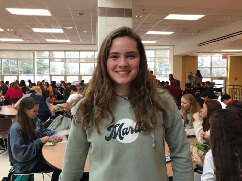 Junior Wednesday: Katie Holmes