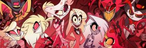 Staff Writer Matt Smith writes that the new web-based show 'Hazbin Hotel' is a breakthrough, funny show.