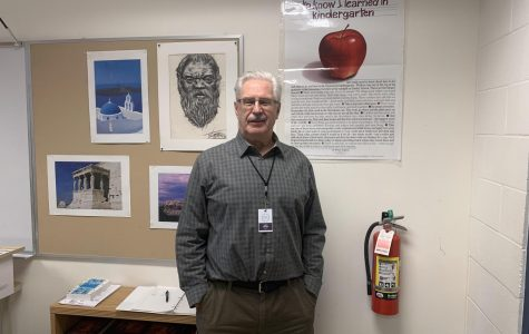 Faculty Friday: Joe Bonczek