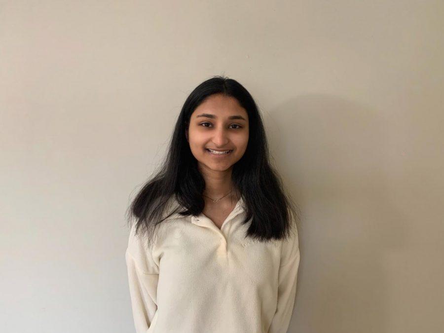 Tisya Singh