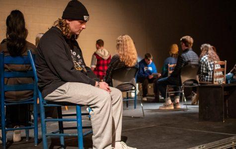 'Laramie' retells story of gay man's murder